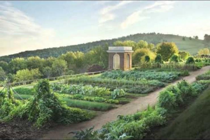 Slavery at Monticello Tour | Thomas Jefferson's Monticello