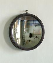 Concave Mirror. Thomas Jefferson Foundation, Inc.