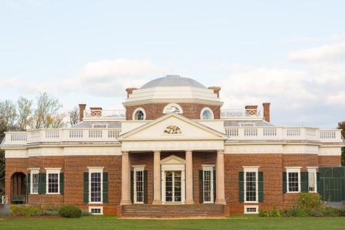 Jefferson Timeline Thomas Jefferson S Monticello