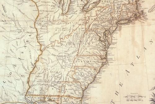 The Louisiana Purchase | Thomas Jefferson's Monticello on