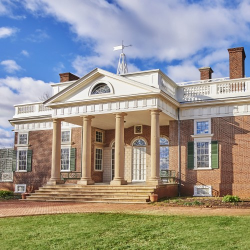Pleasant Thomas Jefferson Foundation An Overview Thomas Home Interior And Landscaping Synyenasavecom