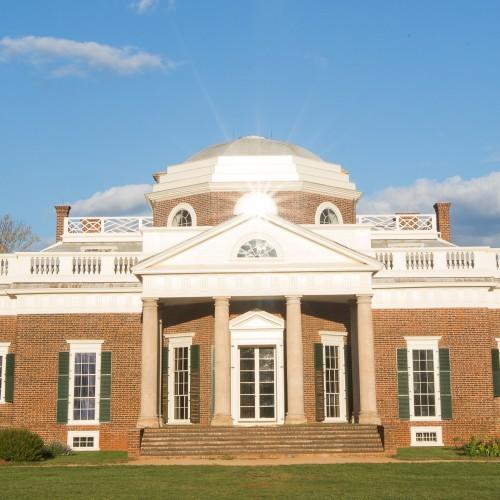 House Gardens At Thomas Jefferson S Monticello Thomas