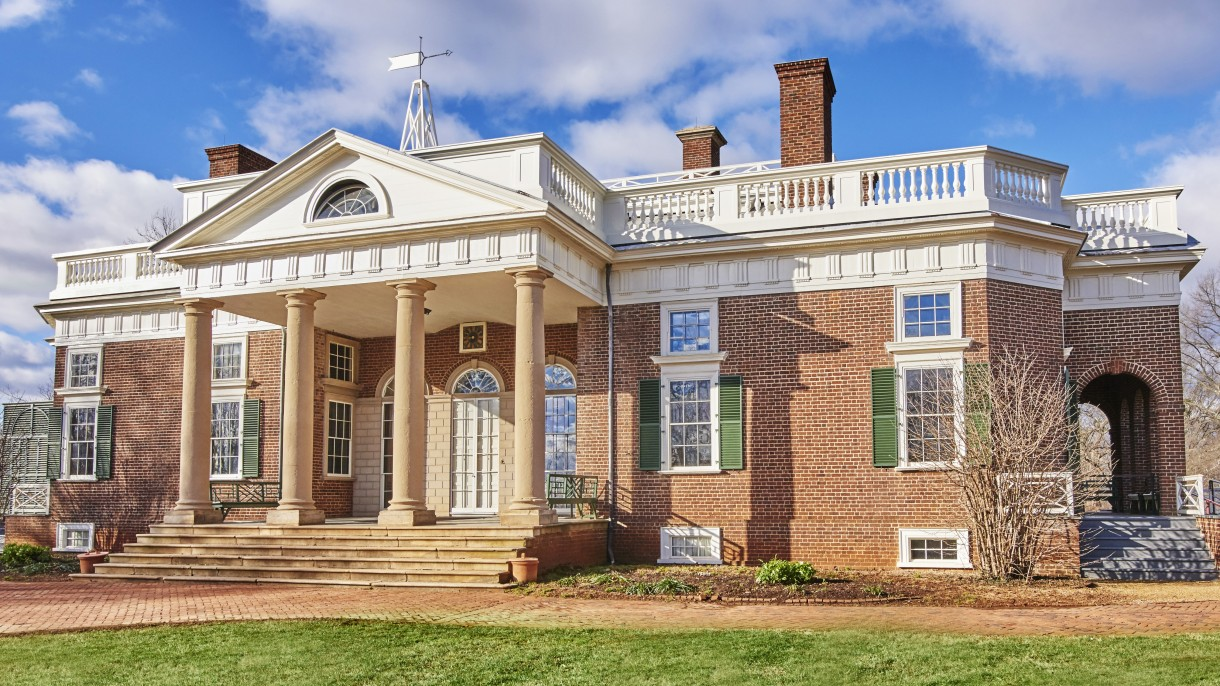 About the Foundation | Thomas Jefferson's Monticello